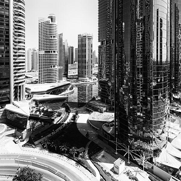 Dubai Cityscape