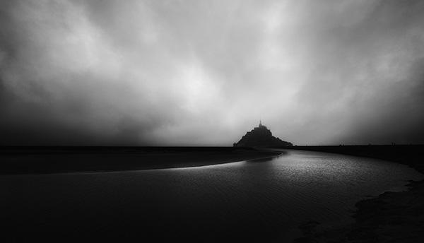 Mont St. Michel