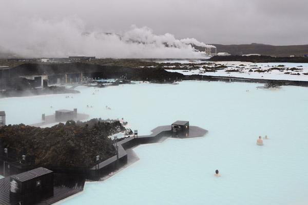Svartsengi Power Station