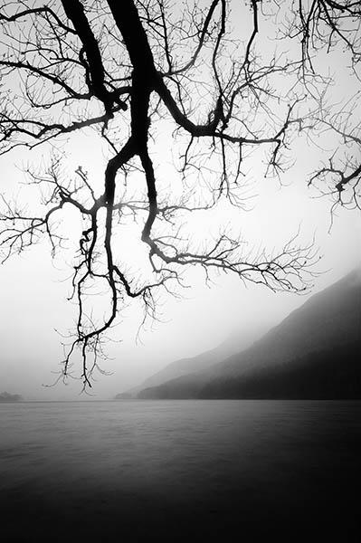Buttermere Lake, Cumbria