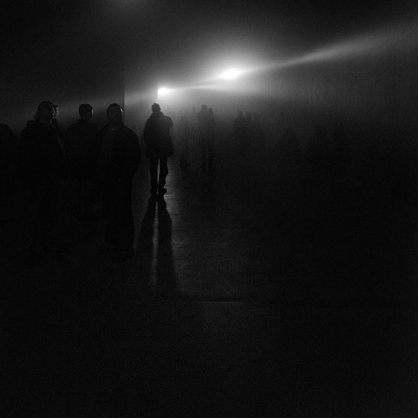 Light & Dark #3