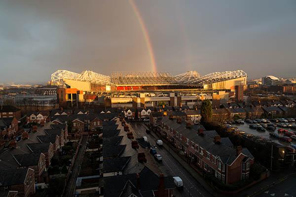 MUFC Rainbow