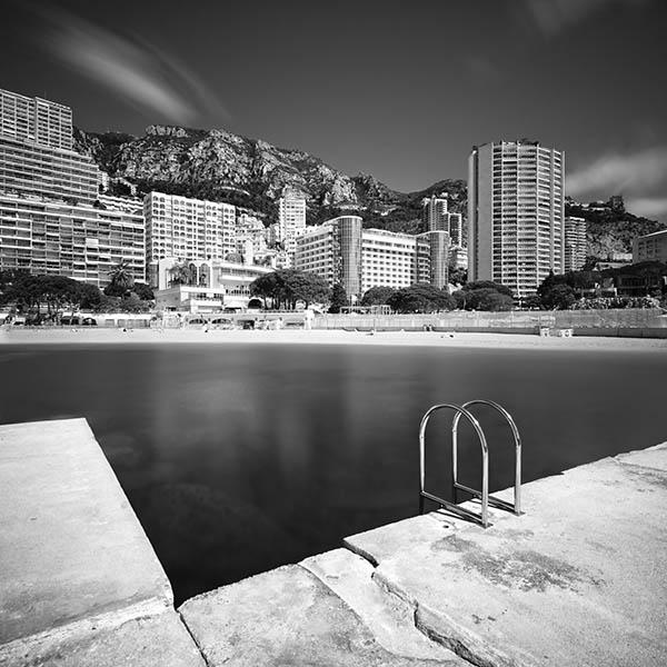 Monte Carlo Beachfront