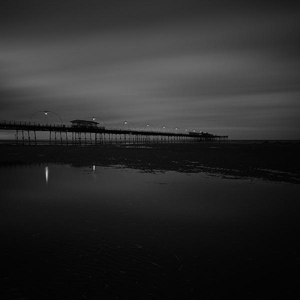 Southport Pier #3