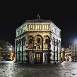 Florence Baptistry