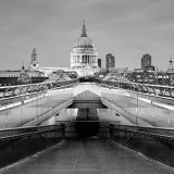 Millennium Bridge, London #3