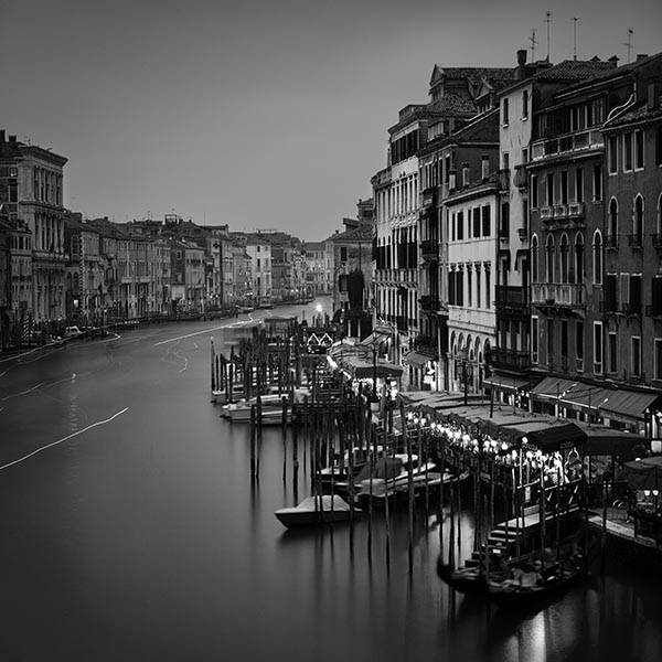 Grand Canal, Venice #2