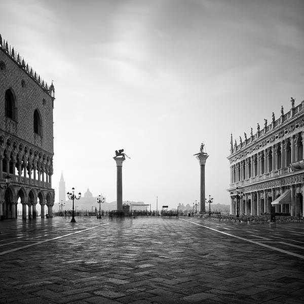 Piazzetta San Marco, Venice