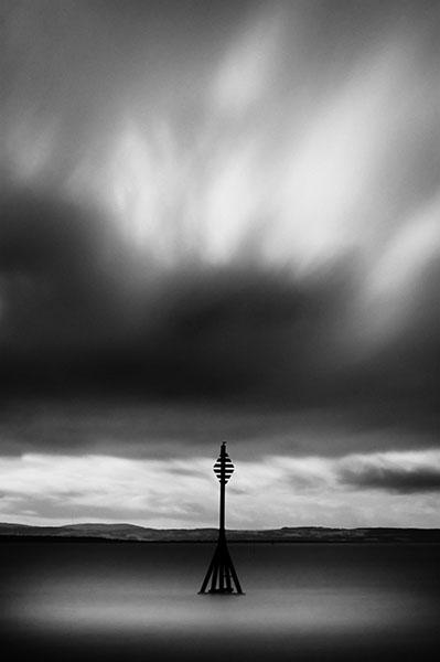 Sea Marker, Liverpool Bay
