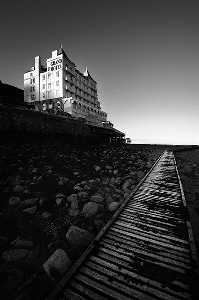 The Grand Hotel, Llandudno