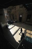 Art Gallery Shadows