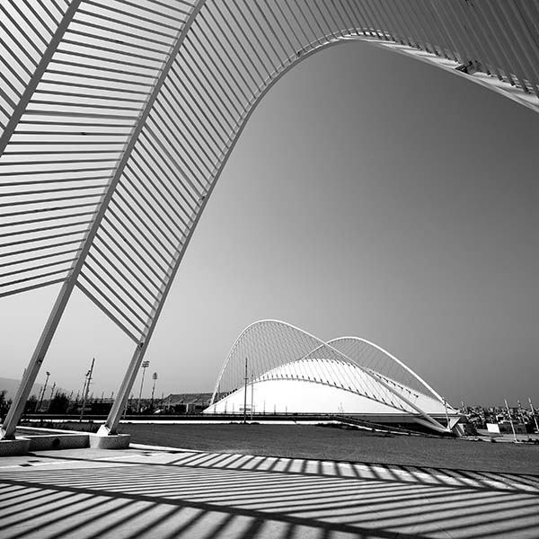 Olympic Park, Athens