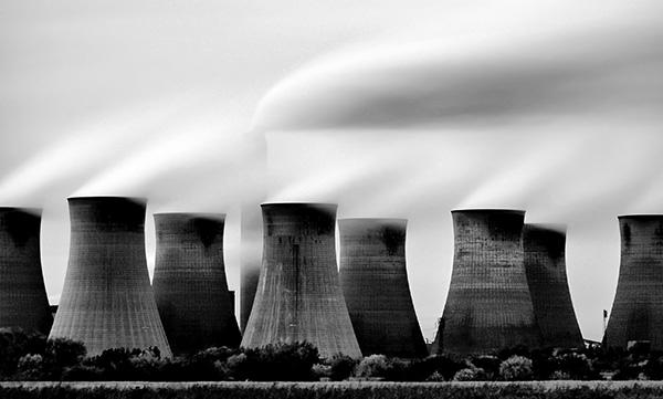 Cottam Power Station