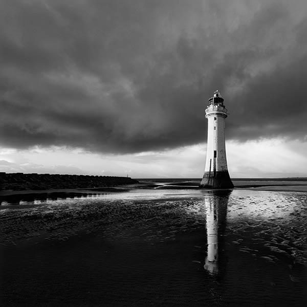 Perch Rock Lighthouse, New Brighton #2