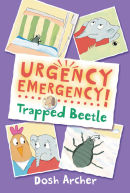 Urgency Emergency, Trapped Beetle