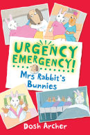 Urgency Emergency, Mrs Rabbits Babies