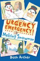 Urgency Emergency, Melting Snowman