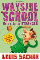 Wayside school, Get a Little Stranger