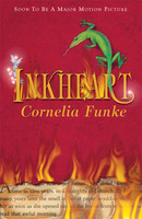 Inkheart paperback