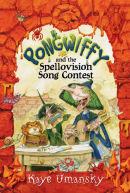 Pongwiffy Spellovision contest