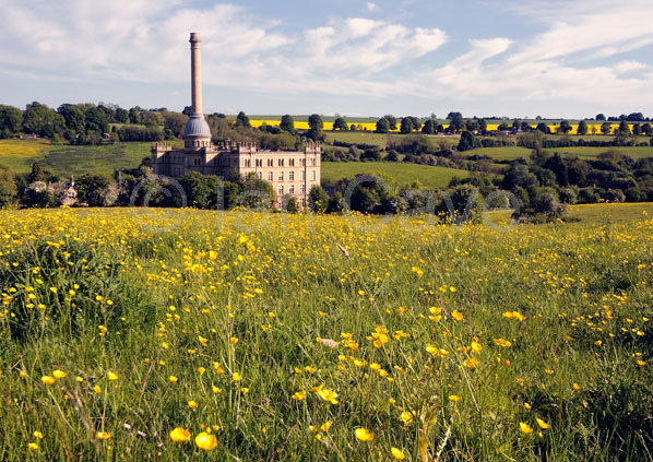 Bliss Mill, Chipping Norton.
