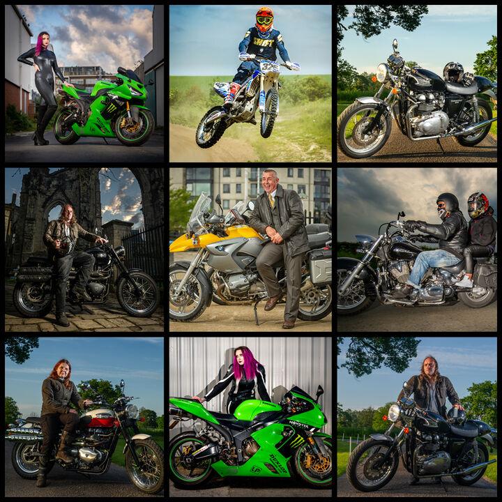 BikerTemplate 9