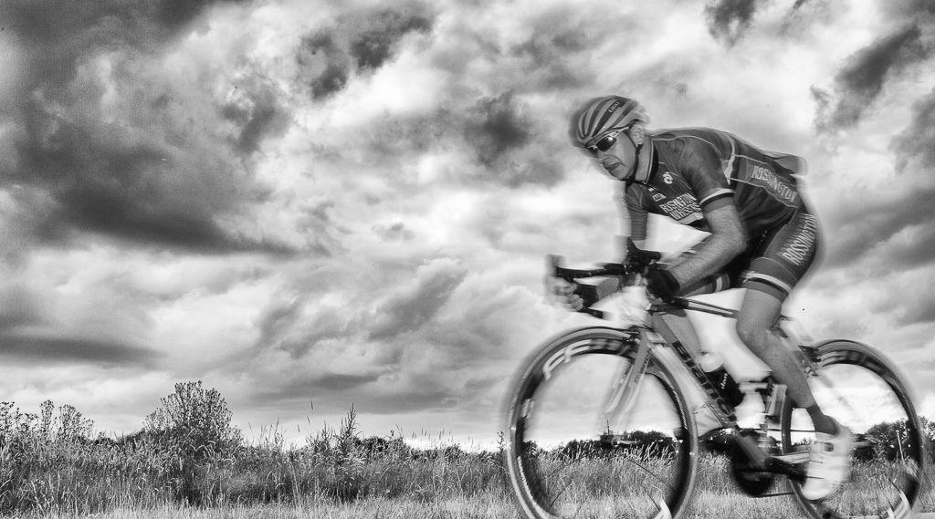 Criterium Rider, East Yorkshire