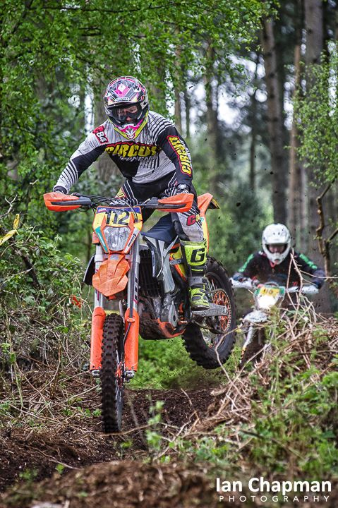 Enduro Race