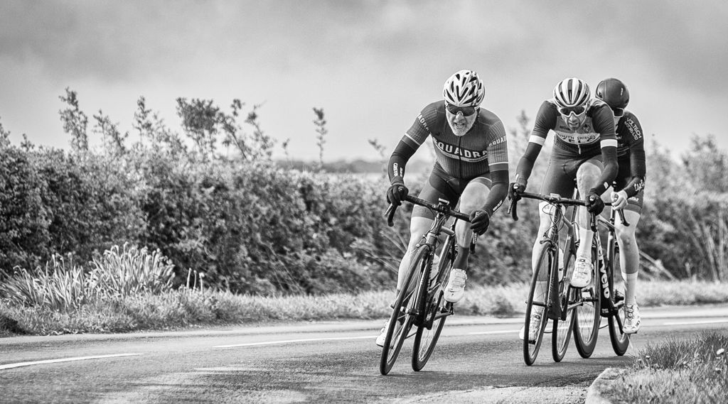 Keith Carter Memorial Road Race, East Yorkshire