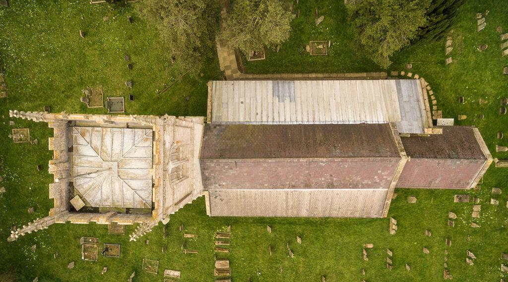 Tetney Church, Lincolnshire
