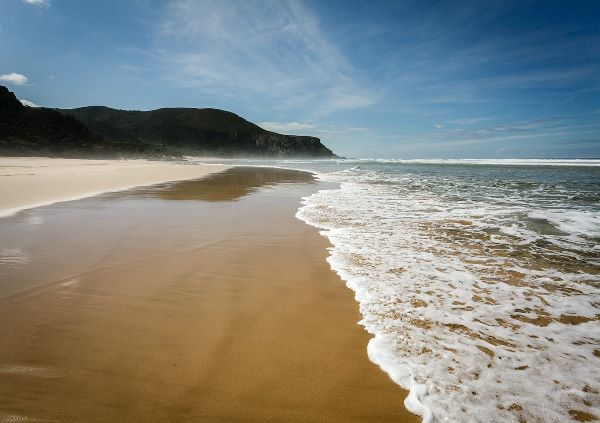 PURE BEACH, NATURES VALLEY, SOUTH AFRICA
