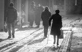 TRICKY WALKING