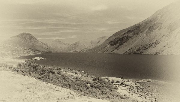 WASTWATER I
