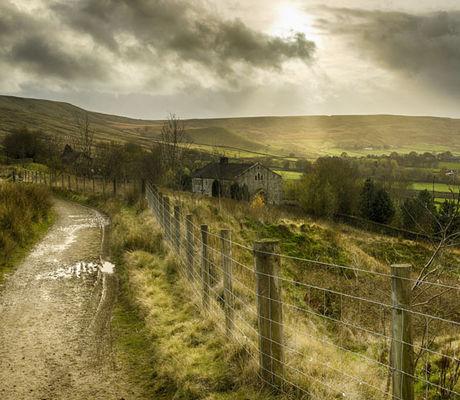 Pennine Landscapes