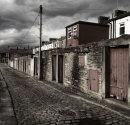Alley Accrington
