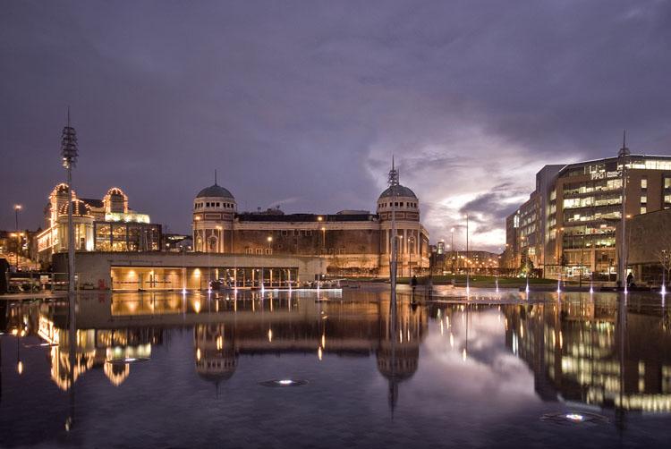 Odeon Reflection Bradford