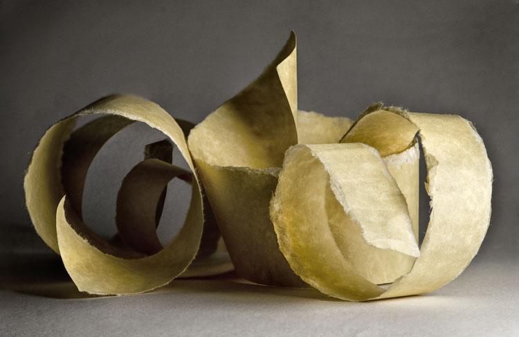 Paper Still-Life 4