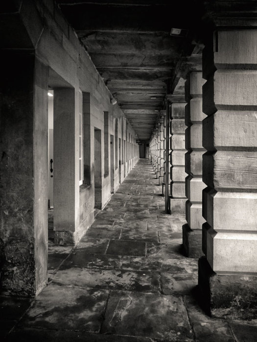 Piece Hall Halifax 1