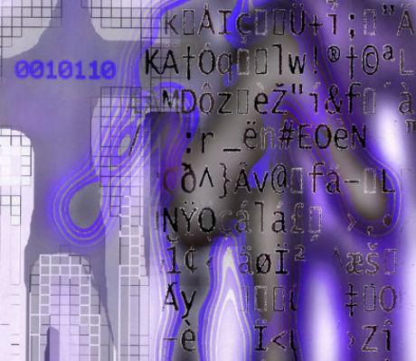 Violet Figures
