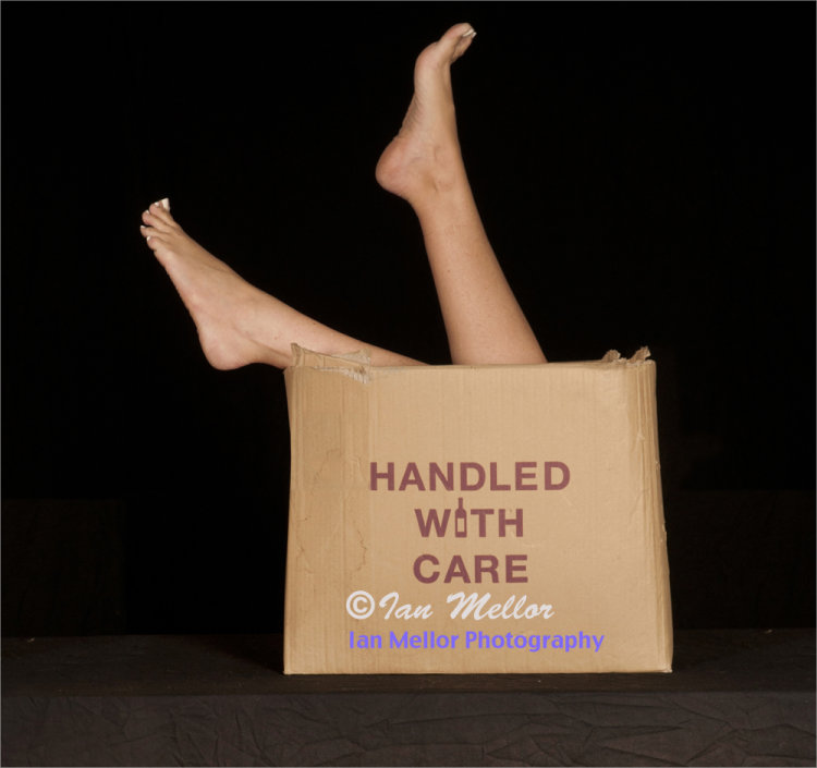 Handled with Care