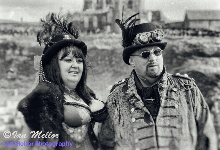 Whitby Goths 3