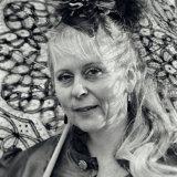 Victorian Lady (Goth)
