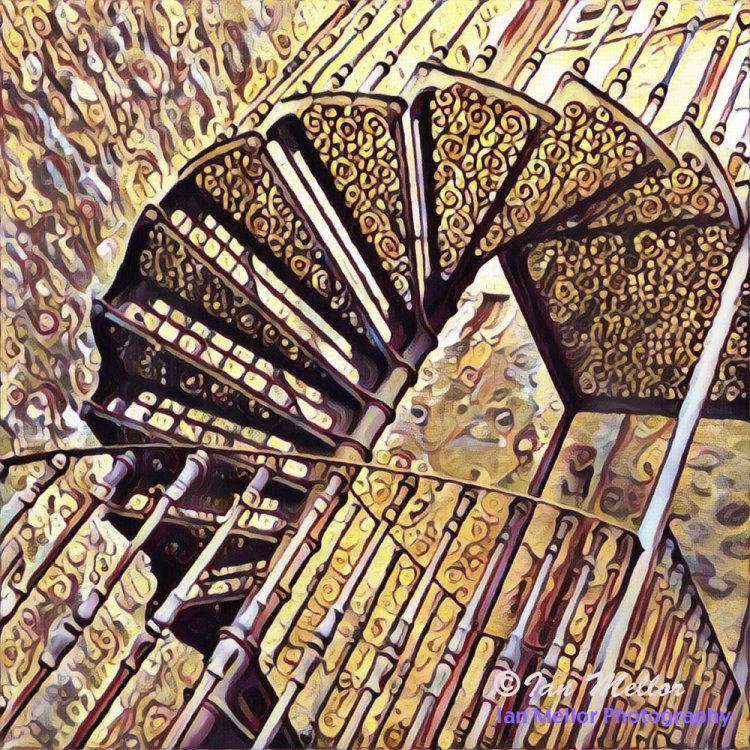 Oxford Staircase