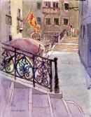 Rio S.Marina, Venice