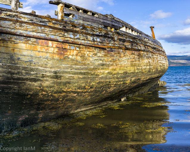 Abandoned Boat (3)