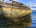 Abandoned Boat (2)