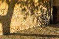 Bicycle in Pollença