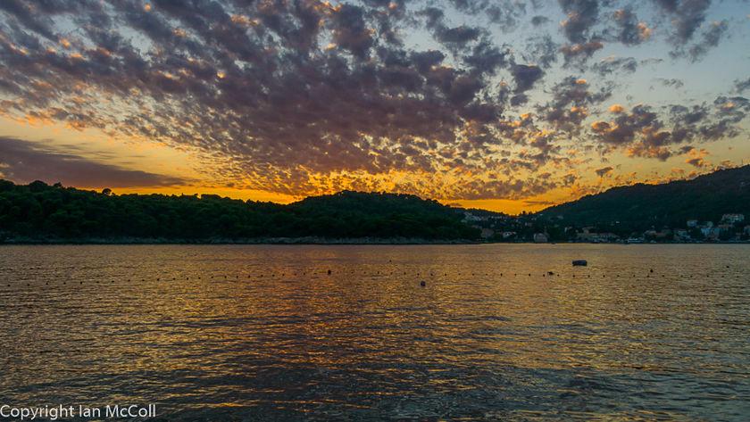 Adriatic Sunset (2)