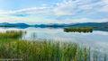 Bajovci Lake