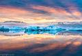 Iceland (Coastal)